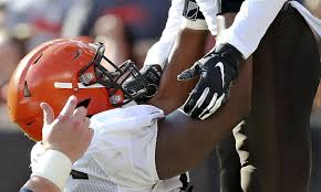 Browns Official Depth Chart Vs Buccaneers Features A