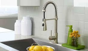 Hot Sale Kohler Bellera K560 Right Hand Lever Kitchen Sink Faucet