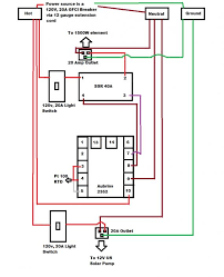 wiring diagram free sample detail franklin electric control box shopbot prs assembly manual at Control Box Wiring