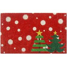 christmas door mats outdoor. Breathtaking Christmas Door Mats Outdoor 1 Multi Entryways Rugs Doormats P2040 64 1000 . Curtain Luxury