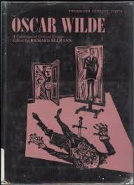 oscar wilde a collection of critical essays by richard ellmann 303609