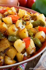 potatoes o brien is a clic side dish dating back to the early 1900 s made