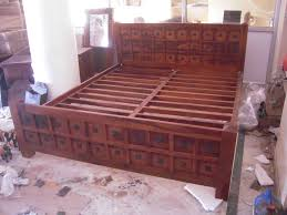 wooden furniture box beds. Bed. Zoom Wooden Furniture Box Beds