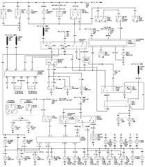 Pontiac grand prix wiring diagram pontiac fuel system gt diagram full size