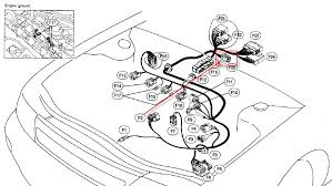 wiring diagram for 1993 nissan altima schematics and wiring diagrams 96 altima distributor connector nissan forums forum