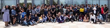 Graduate Student Spotlight: Ernest Garrison Finds Joy in Helping Others |  Informatics @ the University of California, Irvine