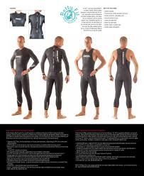 Profile Design Marlin Wetsuit Profile Design 2011 Catalog By Profile Design Issuu