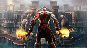 47+ God Of War 3D Games Hd Wallpaper ...
