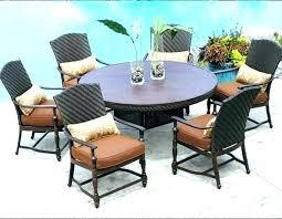 large round patio table large round patio table awesome round patio table and patio restaurant as large round