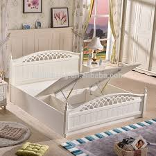 bedroom furniture storage. Plain Furniture 2016 Latest Storage Bed Furniture Wooden Double Designs With Box   Buy BedWooden Product On  Intended Bedroom