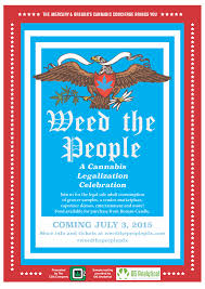 weed the people tickets mcf craft brewing systems portland or friday july 3 2pm 9pm mercury tickets