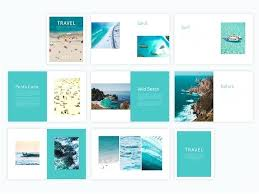 Travel Brochure Template Free Templates For Students