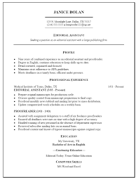 breakupus personable example of a written resume cv writing breakupus outstanding resume sample for editorial assistant proofreader resume entrancing effective resume besides resume assistance