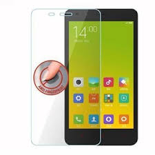 Xiaomi Red Mi 2A Panzerglasfolie in ...
