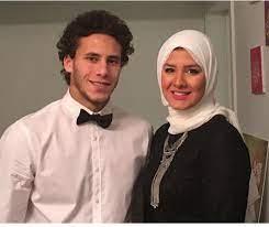 كم عمر حبيبة إكرامى 2020 زوجة رمضان صبحي لاعب الاهلي