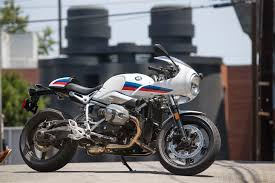 2018 bmw r nine t. unique nine the 2018 bmw r ninet racer and bmw r nine t