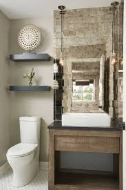 Half Bathroom Remodel Ideas Impressive 48 Phenomenal Powder Room Ideas Half Bath Designs Home