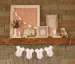 Vintage Baby Shower Decoration Vintage Baby Shower Decorations Wwwawalkinhellcom Www
