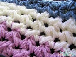 Easy Afghan Patterns Beauteous Easy Weekend Crochet Afghan Free Pattern From Free Crochet Afghan