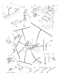 Atv Wiring Schematics