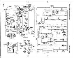 Gallery of ge motor wiring diagram