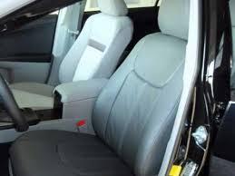 clazzio car seat cover installation for