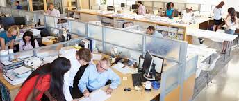 collaborative office collaborative spaces 320. Looking Back On The Changes In Office Design Over Past 30 Years, It Is Easy To See Why Some Employees Feel As If They Have Been Subjects A Giant Collaborative Spaces 320