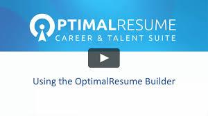 Everest Optimal Resume The Best Qshalomhouse Optimal Resume Samples