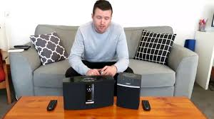 bose 20 soundtouch. bose soundtouch 10 vs 20 review and sound test soundtouch