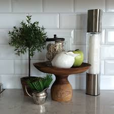 Kitchen Styling The Newport Model Kitchen Reveal Memehillcom Home Of Amie