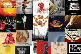 See which albums are sitting at the top of this year's charts. Top 25 Foo Fighters Songs