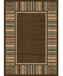 cabin area rugs boardwalk mocha rug lodge style