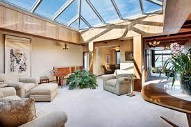 room skylight interior design ideas
