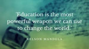 Education Quotes | Wise words for inspiration and insights