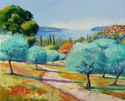 landscapes paintings by famous artists aliexpress famous landscape oil paintings arts on canvas