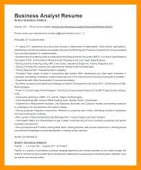 Agile Business Analyst Resumes Agile Business Analyst Resume Free Best Business Analyst