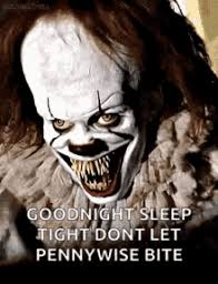 Image result for Pennywise meme