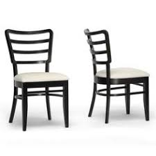 it s nothing but smooth sailing during dinnertime as far as the coventa designer dining chairs are