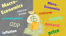 Macroeconomics Vs Microeconomics Top 5 Differences