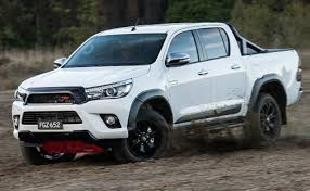 2018 toyota hilux. unique 2018 2018 toyota hilux trd review release date and toyota hilux