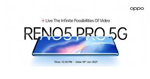 OPPO Reno5 Pro 5G will pave the way for ...