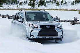 2018 subaru forester. plain 2018 2018 subaru forester new car review featured image large thumb0 to subaru forester