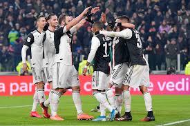 Vivi su Juventus Tv il post-partita in diretta di #JuveRoma ...