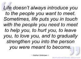 Unknown Quotes About Life Mesmerizing Download Life Quotes Unknown Ryancowan Quotes