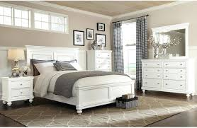 White Bedroom Sets For Sale Of White King Bedroom Set 6 Piece The ...