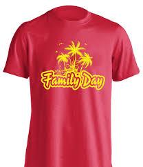 Design Baju T Shirt Family Day Design T Shirt Family Day Coolmine Community School