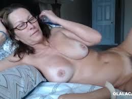 Big boobs hairy mom