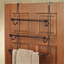 over the door towel racks over the door bronze towel rack old world bronze kids bedroom