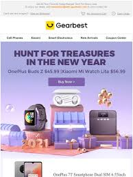 Gearbest New Latam: MORE REASONS TO LOVE WEEKENDS ...