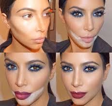 artist reveals inexpensive beauty s and secrets kim kardashian makeup tips previously revealed